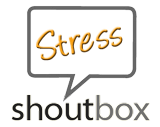 Fragen an die Shoutbox - Der-Stress-Blog