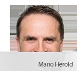 Mario Herold - Ich mache keine halben Sachen